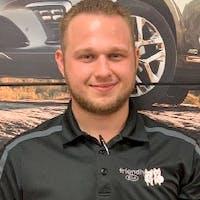 Cody  Brogdon at Friendly Kia - Service Center