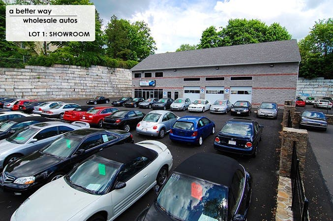 Naugatuck Ct Car Dealer >> A Better Way Wholesale Autos Used Car Dealer Service