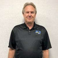 Michael Wolfinger at Auto Direct Cars