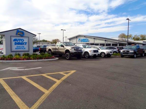 Auto Direct Cars, Edgewater Park, NJ, 08010