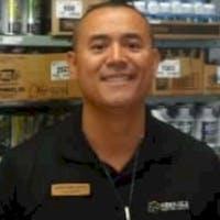Sheldon Ahlo at Honolulu Buick GMC