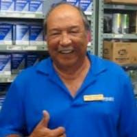 Herman Teves, Jr. at Honolulu Buick GMC