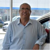 Victor Cubillos at Star Mazda