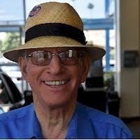 Ron Hudson at Star Mazda