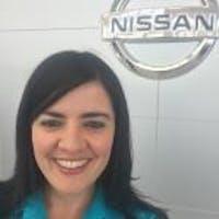 Arleen Rodriguez at Lancaster Nissan Inc
