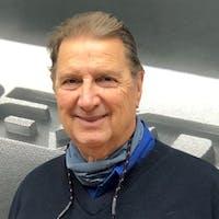 Larry Royce at Lester Glenn Mazda