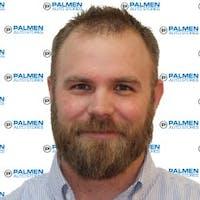 Jason Garon at Palmen Buick GMC - Service Center