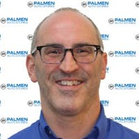 Tim  Hoffman at Palmen Buick GMC - Service Center