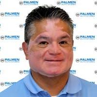 Juan  Resendiz at Palmen Buick GMC