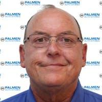 Jeff Nagy at Palmen Buick GMC