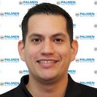 Alfonso  Gomez at Palmen Buick GMC