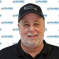 Dan Costantino at Palmen Buick GMC