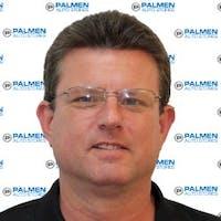 Dave Weber at Palmen Buick GMC