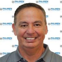 Larry  Colon at Palmen Buick GMC