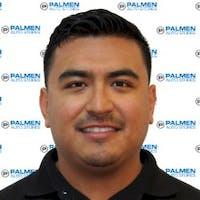 Luis Cruz at Palmen Buick GMC