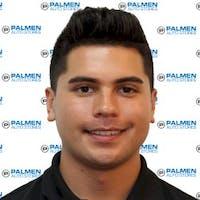 Kai Tellez at Palmen Buick GMC