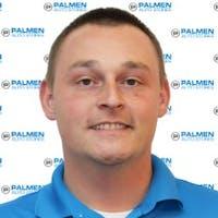 Dan Cholly at Palmen Buick GMC