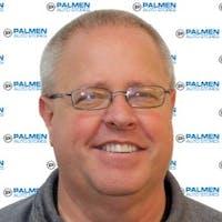 Dan First at Palmen Buick GMC
