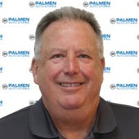 Vince Tomasello at Palmen Buick GMC