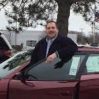 Joshua  Wampole at Palmen Dodge Chrysler Jeep Of Racine