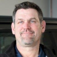 Vince Gedgaudas at Palmen Dodge Chrysler Jeep Of Racine