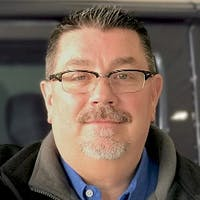 Jim Brinkman at Palmen Dodge Chrysler Jeep Of Racine - Service Center