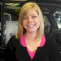 Molly Boltz at Transitowne Jeep Chrysler Dodge RAM Of Williamsville