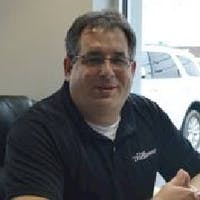 Massimo Martinucci at Transitowne Jeep Chrysler Dodge RAM Of Williamsville