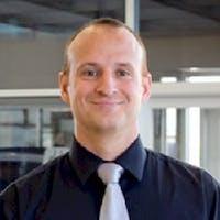 Jonathan Barabash at Capital Ford Lincoln Inc.