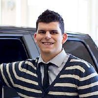 Brett Holloway at Capital Ford Lincoln Inc.