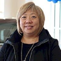 Sara Tsang at Capital Ford Lincoln Inc.