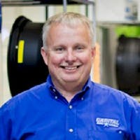 Roger  Gensorek at Capital Ford Lincoln Inc.