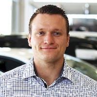 Logan  Kabrud at Capital Ford Lincoln Inc.
