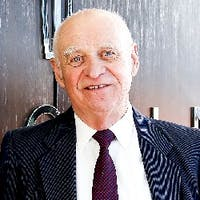 Irv  Lazorko at Capital Ford Lincoln Inc.