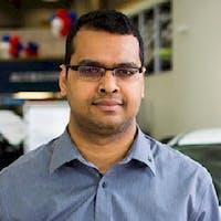 Ankit Patel at Capital Ford Lincoln Inc.