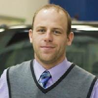 Jason Patrick at Capital Ford Lincoln Inc.