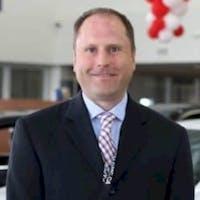 Brad Litzenberger at Capital Ford Lincoln Inc.