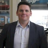 Alex Stasiak at Capital Ford Lincoln Inc.