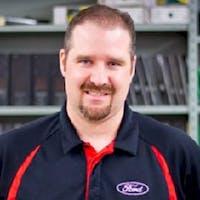 John Bennett at Capital Ford Lincoln Inc.