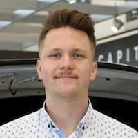 Carter  Armstrong at Capital Ford Lincoln Inc.
