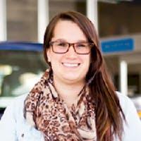 Amanda Kitzul at Capital Ford Lincoln Inc.