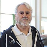 Jim MacDonald at Capital Ford Lincoln Inc.