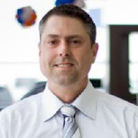 Jeff Longley at Capital Ford Lincoln Inc.