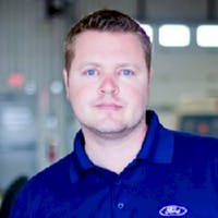 Mike McManus at Capital Ford Lincoln Inc.