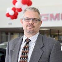 Ian Kearns at Capital Ford Lincoln Inc.