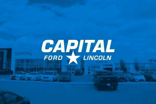 Capital Ford Lincoln Inc., Regina, SK, S4X 4P7