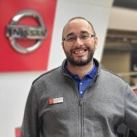 Martin  Del Rosario at Wright Nissan