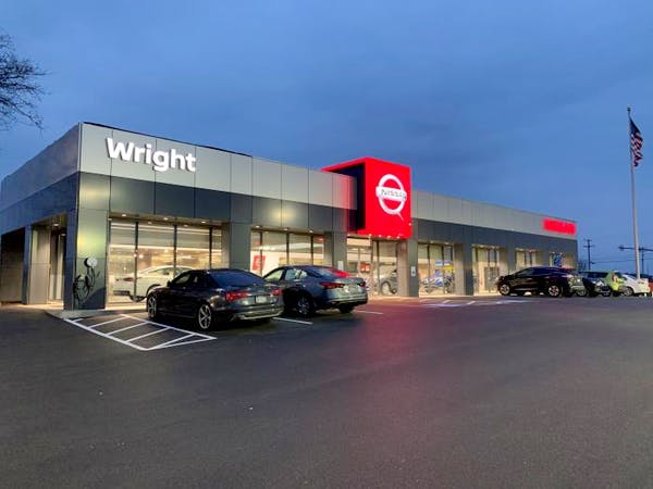 Wright Nissan, Wexford, PA, 15090