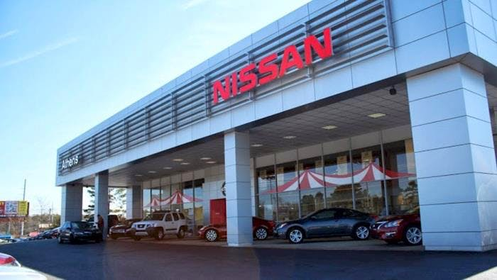 Nissan of Athens, Athens, GA, 30606