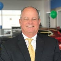 Gordon B. Winfield III at Boyd Honda of South Hill, Va